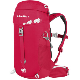 Mammut First Trion Daypack 18l Kids, light carmine